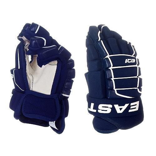Easton Synergy EQ1 Junior Hockey Gloves 2010