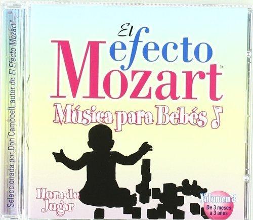 Mozart - El Efecto Mozart - Zortam Music