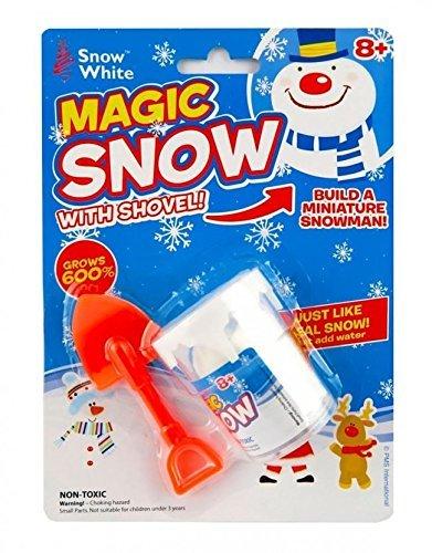 magic-snow-set-with-shovel-grows-600-build-a-miniature-snowman-fake-snow-pots