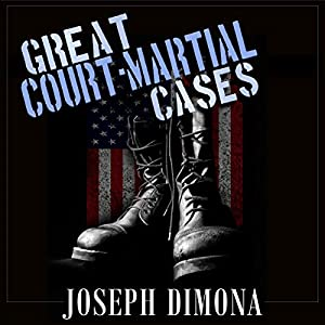 Great Court-Martial Cases | [Joseph DiMona]