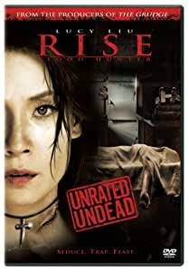 Rise: Blood Hunter (Unrated Undead Edition)