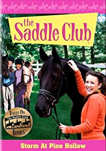 The Saddle Club, Vol. 2: Storm at Pine Hollow [Import]