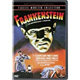 Frankenstein (Universal Studios Classic Monster Collection) (Sous-titres fran�ais) [Import]by Colin Clive
