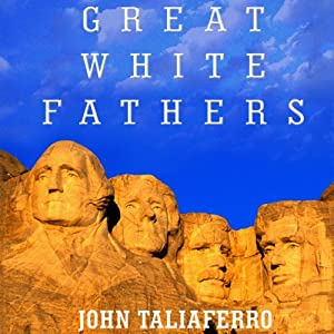 Great White Fathers Audiobook
