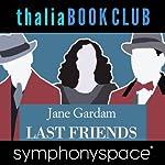 Thalia Book Club: An Evening with Jane Gardam | Jane Gardam