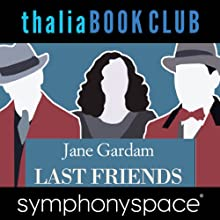 Thalia Book Club: An Evening with Jane Gardam  by Jane Gardam Narrated by Stacy Schiff, Paul Hecht