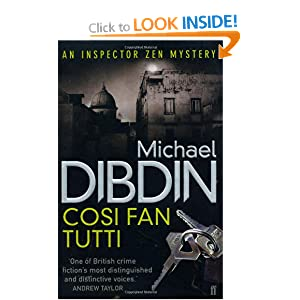 Cosi Fan Tutti - Michael Dibdin