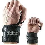 C.P. Sports Bandages de poignet