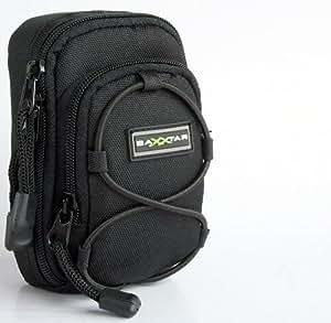 BAXXTAR NEW V3 Digital Camera Bag Case (Black)