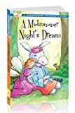Macaw Books A Midsummer Night's Dream (Shakespeare Children's Stories) (A Shakespeare Children's Story)