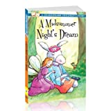 A Midsummer Night's Dream (Shakespeare Children's Stories) (A Shakespeare Children's Story)by Macaw Books