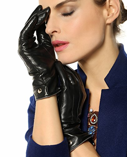 elma-womens-touchscreen-texting-winter-driving-nappa-leather-gloves-pure-cashmere-warm-lining-65-bla