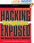 Hacking Exposed Web Applications, Sec...