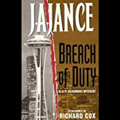 Breach of Duty: A J.P. Beaumont Novel | J. A. Jance