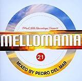 echange, troc Pedro Del Mar - Mellomania 21