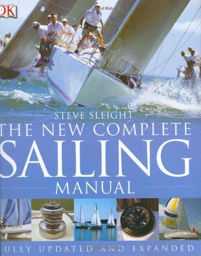 New Complete Sailing Manual PDF