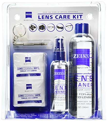 zeiss-lens-care-kit-8oz-lens-cleaner-refill-2oz-refillable-lens-cleaner-spray-2-microfiber-cloth-10-
