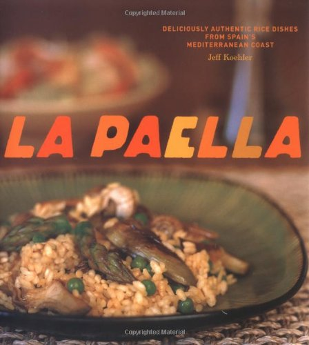 La Paella: Deliciously Authentic Rice Dishes from Spain's Mediterranean Coast image
