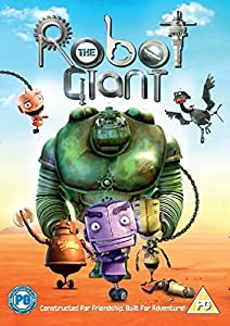 the robot giant dvd amazon co uk bawriboon chanreuang