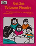 img - for Get Set to Learn Phonics book / textbook / text book