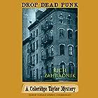 Drop Dead Punk: A Coleridge Taylor Mystery, Book 2 Hörbuch von Rich Zahradnik Gesprochen von: Donald Corren