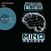 Mindreader | Patrick Lee