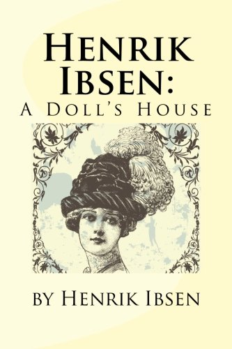a look at nora holmer in the book a dolls house  famous norwegian play a doll's house, henrik ibsen has nora, the  small  christmas sweets, which appear at the beginning of the play,.