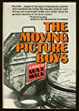 The Moving Picture Boys (0393088146) by Wilk, Max
