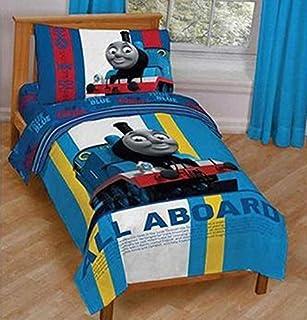norscot minis  cheap thomas the train toddler bed set