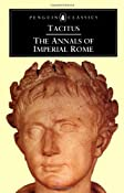 The Annals of Imperial Rome (Penguin Classics): Tacitus, Michael Grant: 9780140440607: Amazon.com: Books