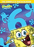 SpongeBob SquarePants: The Complete Sixth Season