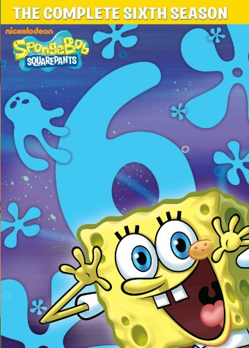Spongebob Squarepants: Complete Sixth Season (Spongebob Dvd Season compare prices)