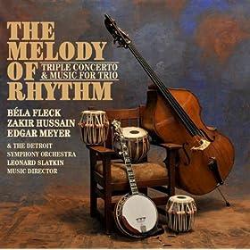 The Melody Of Rhythm, Movement 2 (Feat. Detroit Symphony Orchestra)