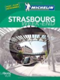Le Guide Vert Week-end Strasbourg Michelin