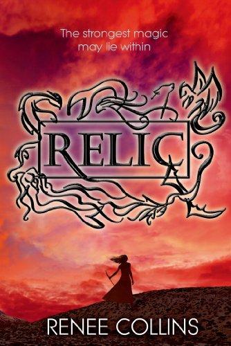 Relic (Entangled Teen)