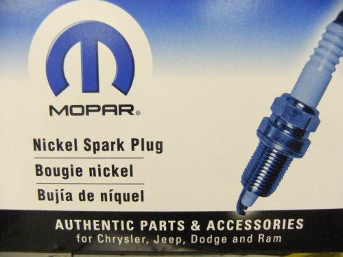 05 dodge ram hemi spark plugs