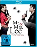 echange, troc Mr. & Mrs. Lee [Blu-ray] [Import allemand]