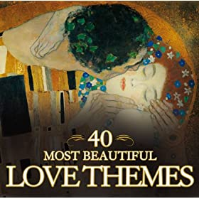 40 Most Beautiful Love Themes