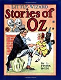 Little Wizard Stories of Oz (Books of Wonder)