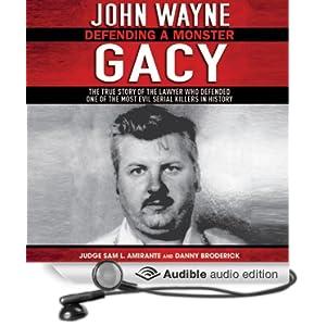 john wayne gacy research papers