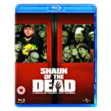 Shaun of the Dead [Blu-ray][Region Free]by Simon Pegg