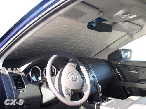 Sunshade for MAZDA CX-9 CX9 2007 2008 2009 2010 2011 2012 2013 2014 2015 HEATSHIELD Custom-fit Sunshade #287 (Mazda Cx9 Sun Shade compare prices)