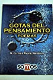 img - for Gotas del pensamiento: serie azul book / textbook / text book