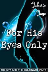 For His Eyes Only