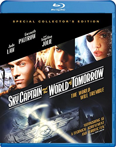 Sky Captain and the World Of Tomorrow (Widescreen, AC-3)