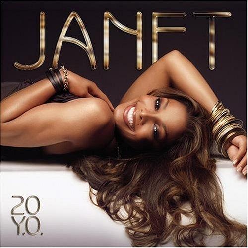 Janet Jackson - Years Old - Zortam Music