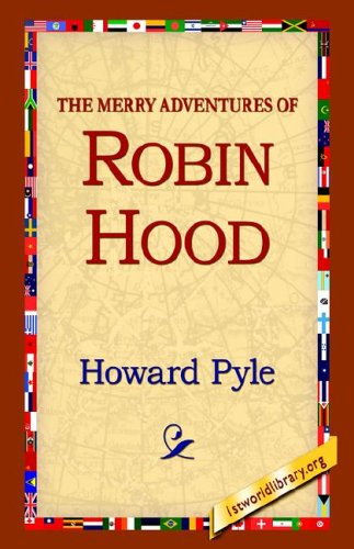 The Merry Adventures of Robin Hood Free Book Notes, Summaries, Cliff Notes and Analysis