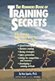 img - for The Runner's Book of Training Secrets book / textbook / text book
