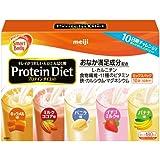 スマートボディ プロテインダイエット ミックスパック 10袋