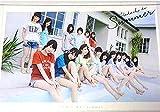 乃木坂46 裸足でSummer タワレコ特典 ポスター